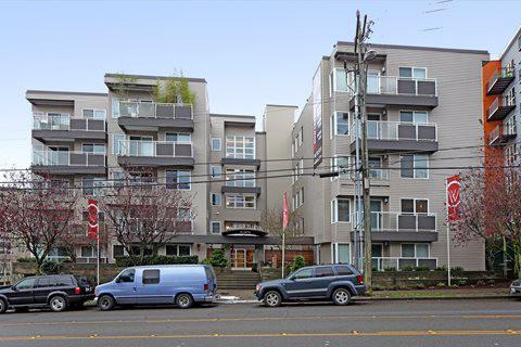 Westside Flats for rent