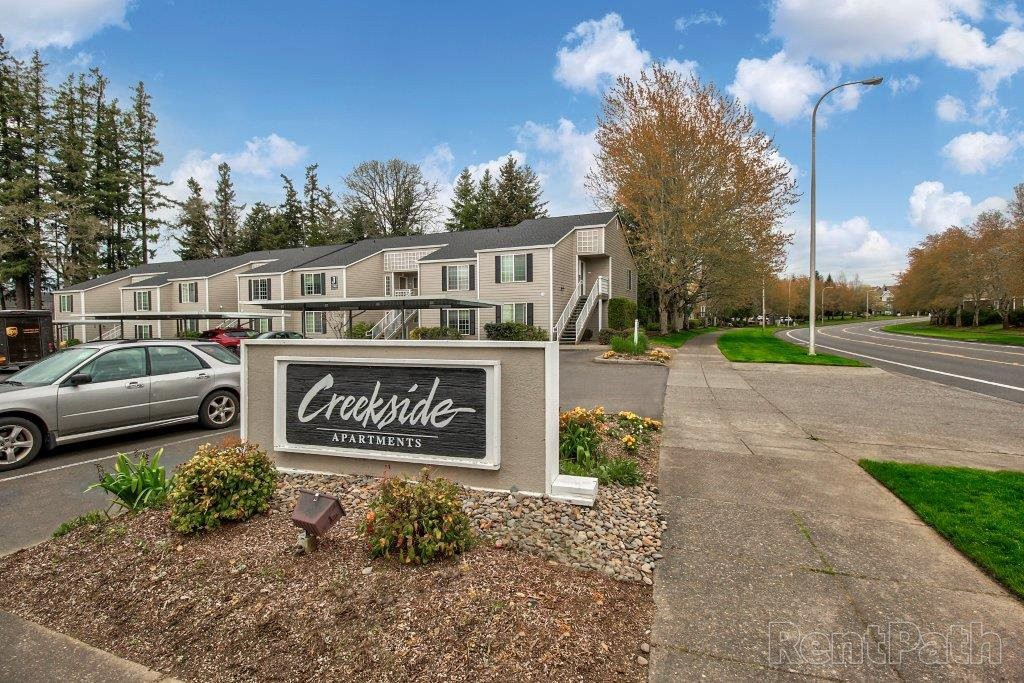 Apartments Near Pacific Creekside At Tanasbourne for Pacific University Students in Forest Grove, OR