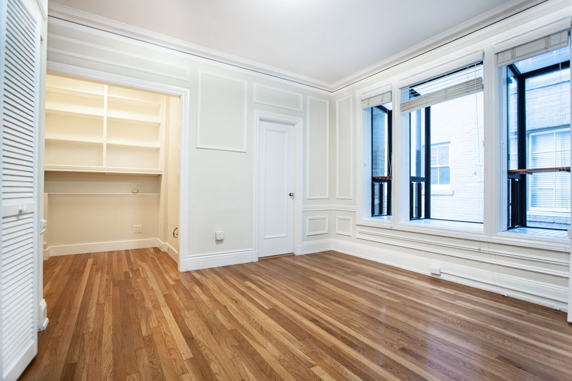 655 POWELL Apartments