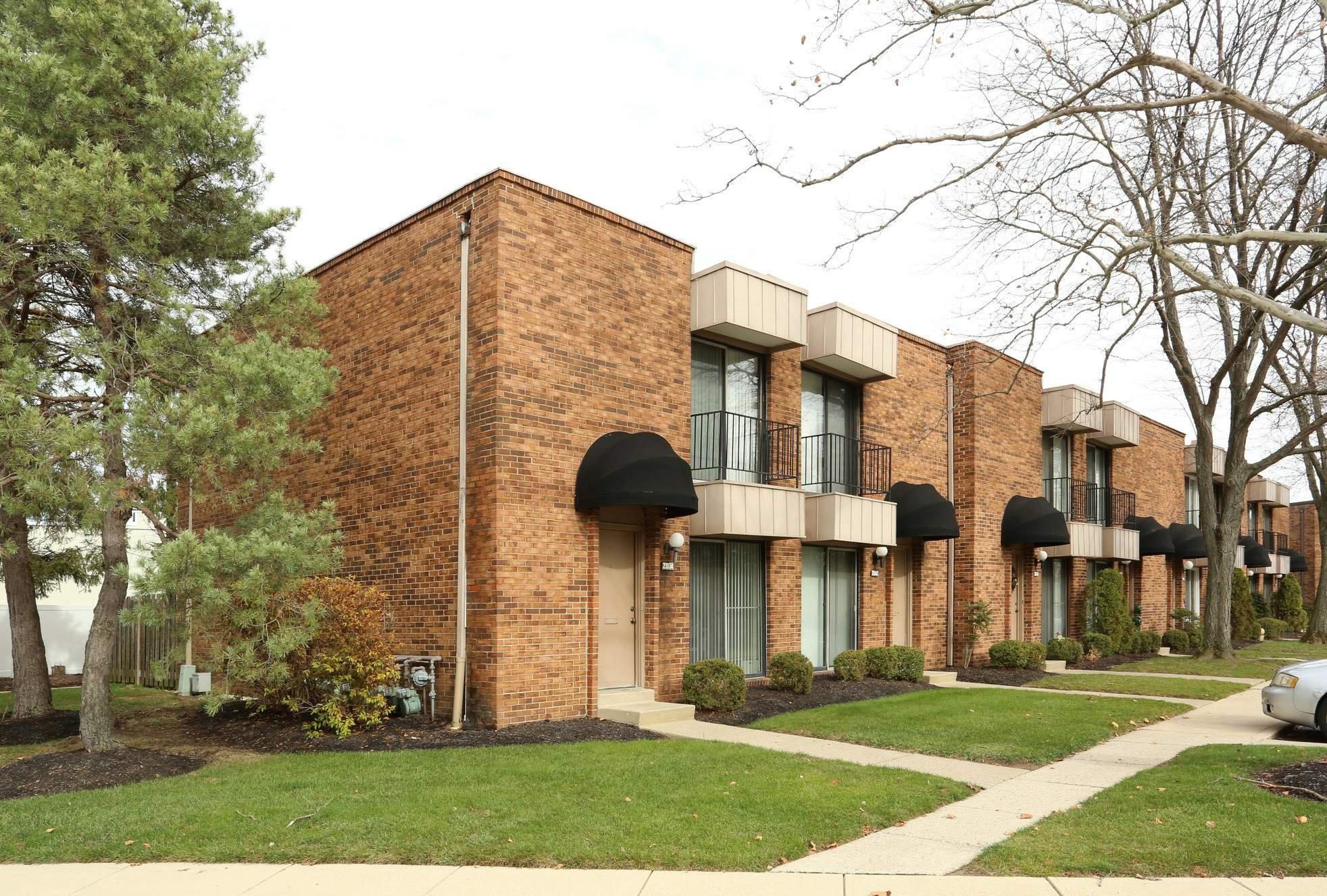 Mackenzie Village Apartments