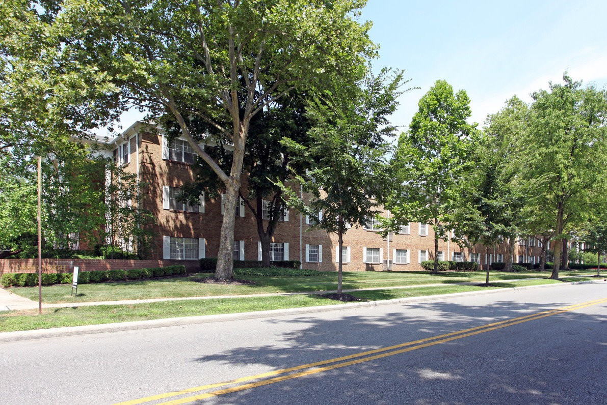 Cassady North Apartments