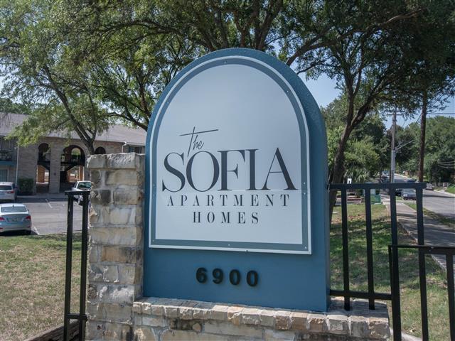 The Sofia