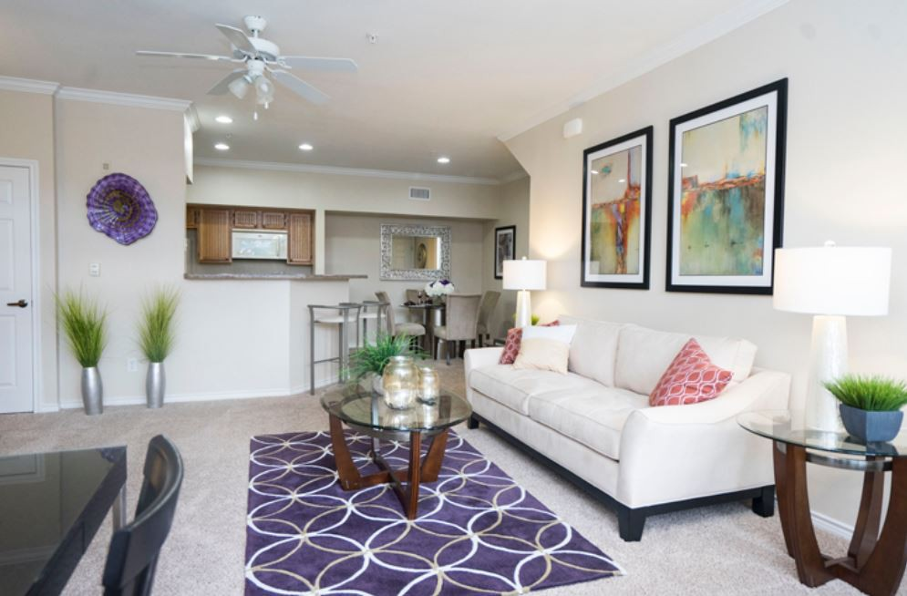 Northchase Village rental