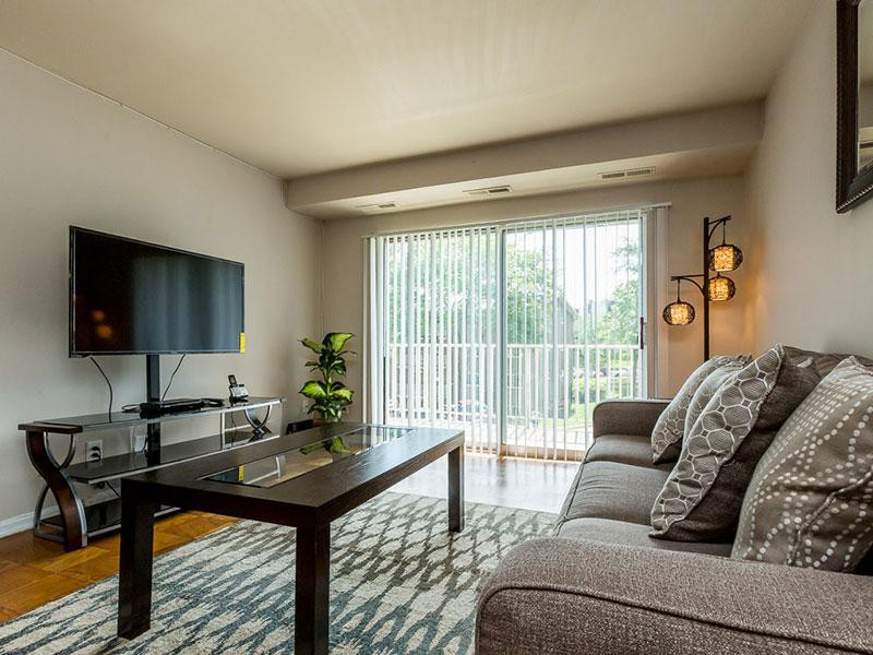 Fort Chaplin Park Apartments rental