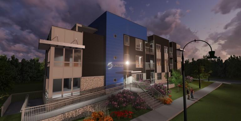 Apartments Near Shiloh University 5 Lincoln Ave. for Shiloh University Students in Kalona, IA