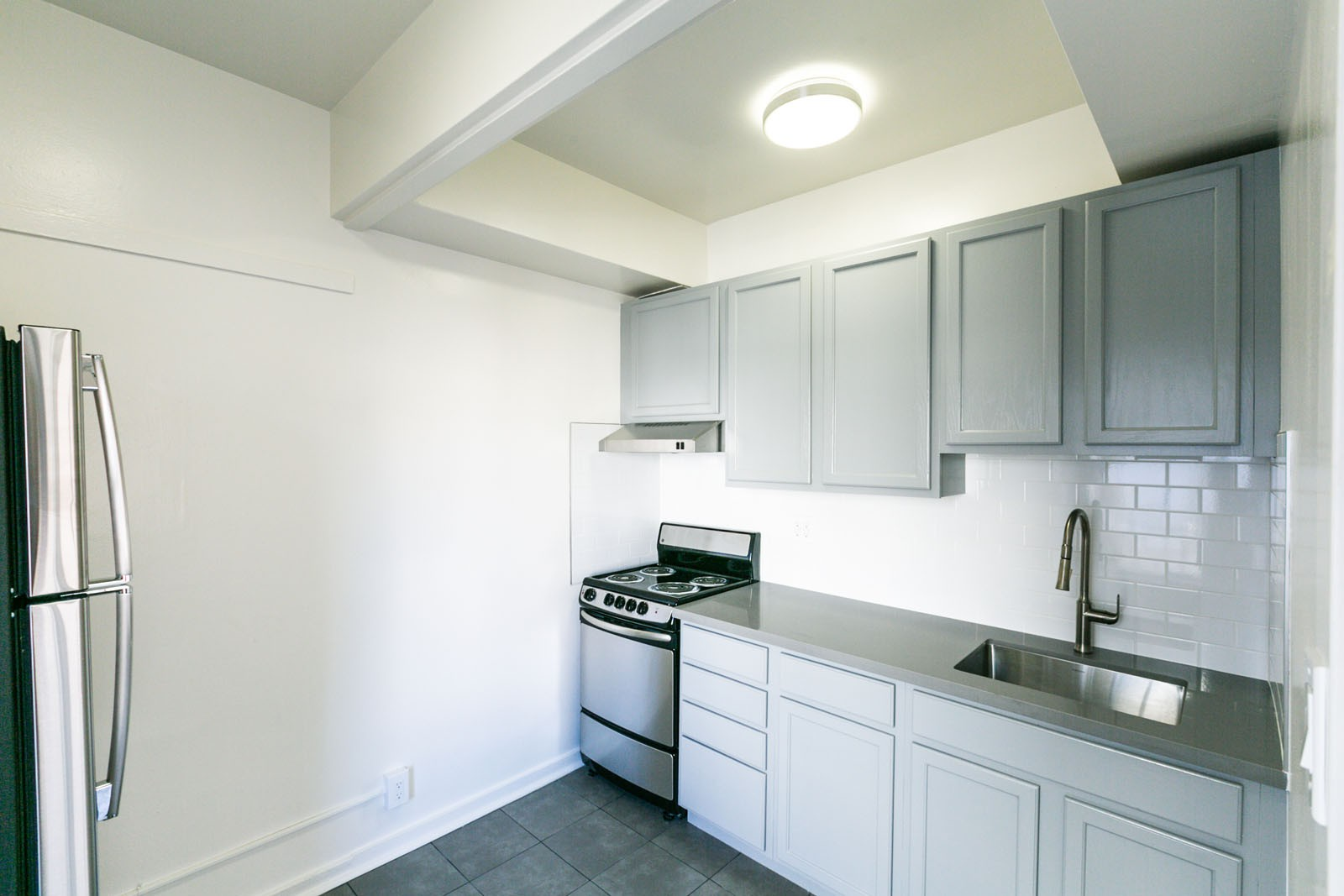 755 O'FARRELL Apartments