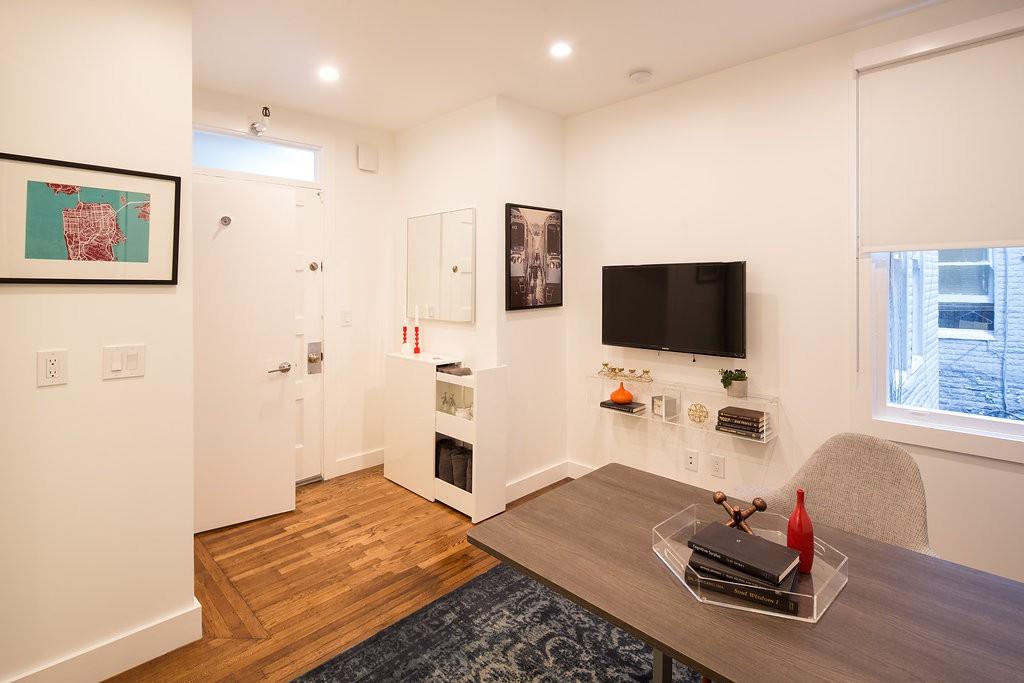 698 BUSH Apartments