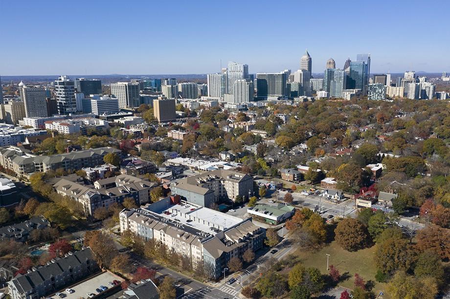 Camden Midtown Atlanta