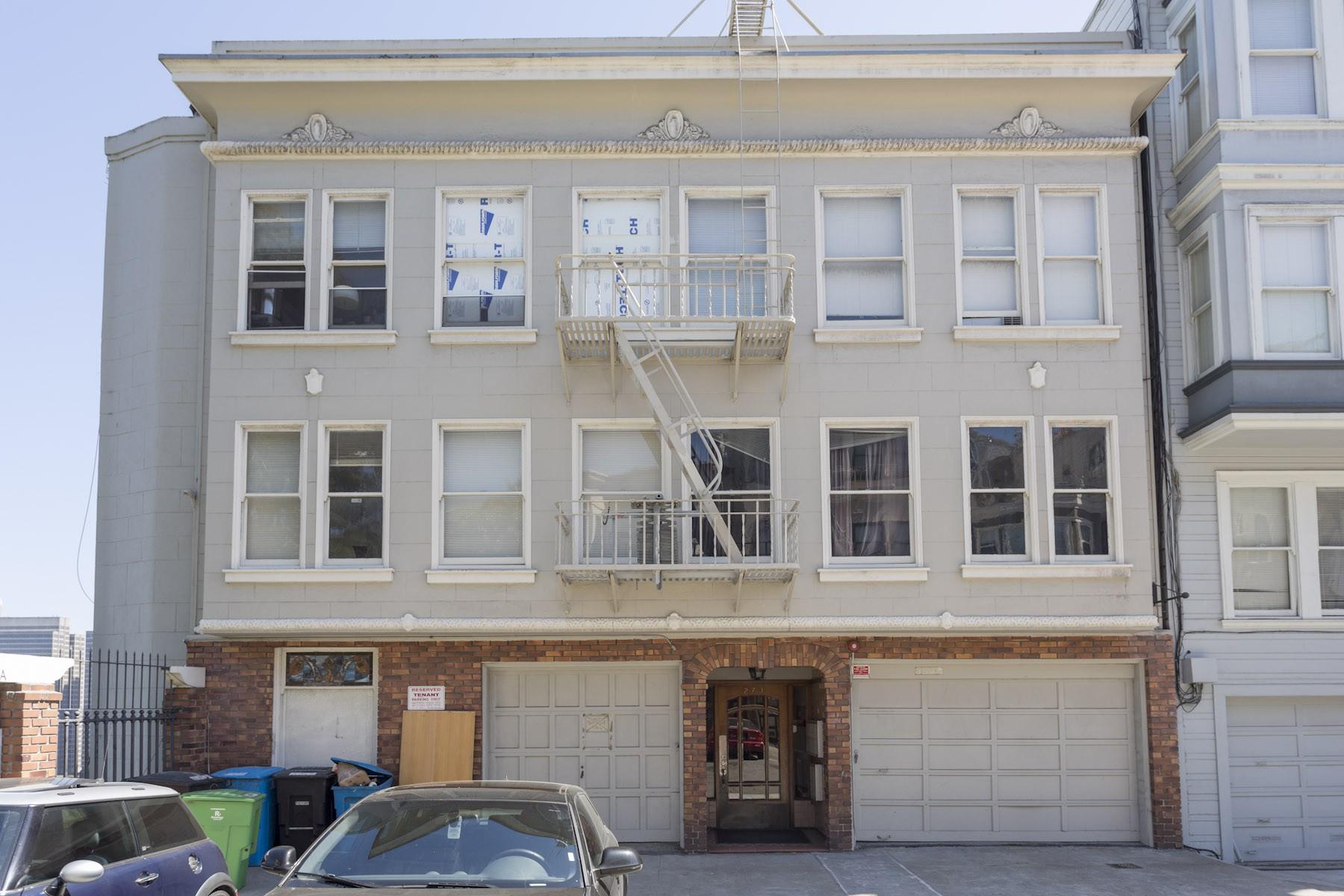 267 GREEN Apartments & Suites