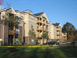 Summit Rise Apartments