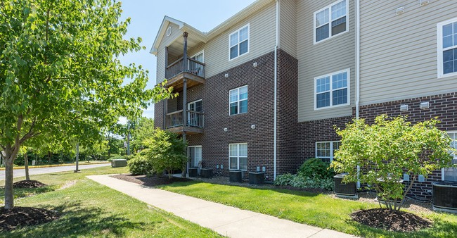 Summit Rise Apartments for rent