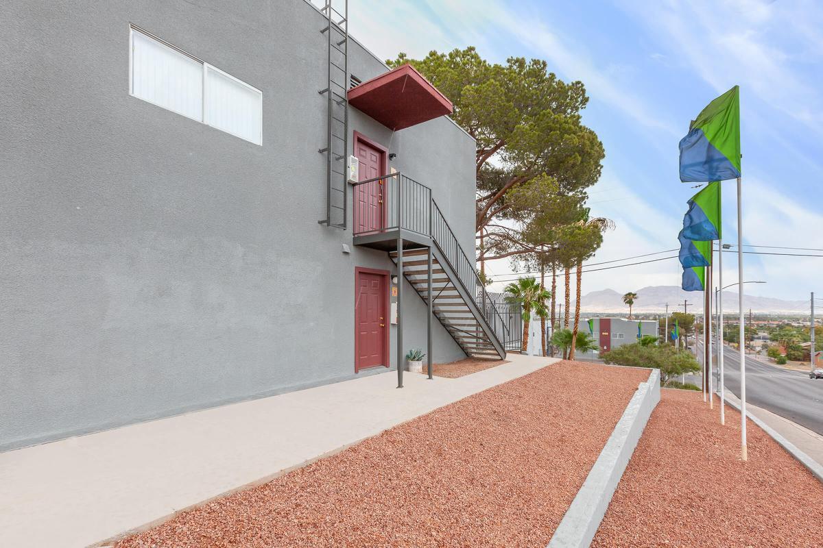 Hilltop Villas rental