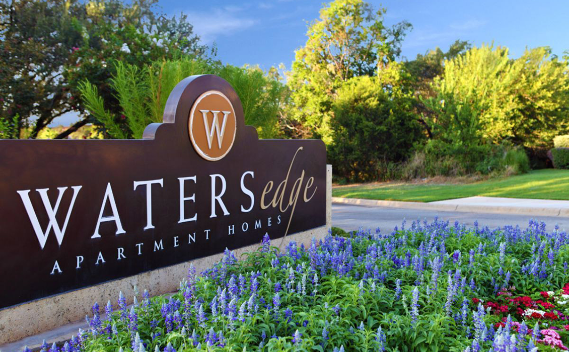 Apartments Near Southwestern Waters Edge Apartment Homes for Southwestern University Students in Georgetown, TX