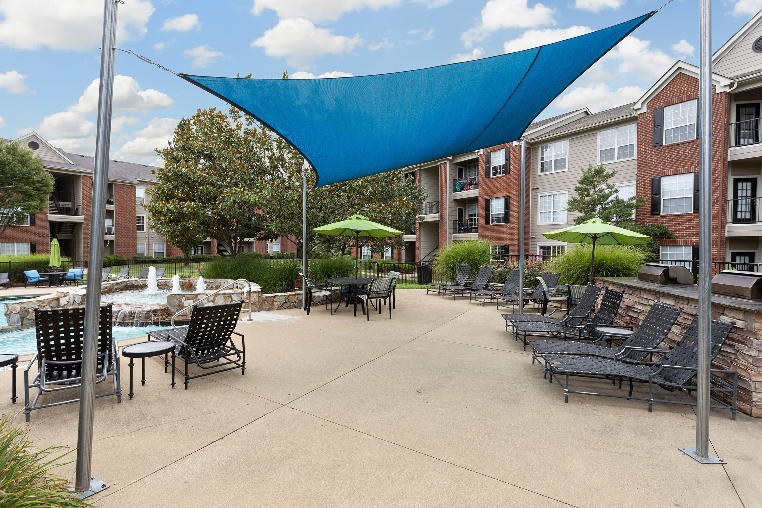 Oxmoor Apartment Homes Louisville See Pics Amp Avail