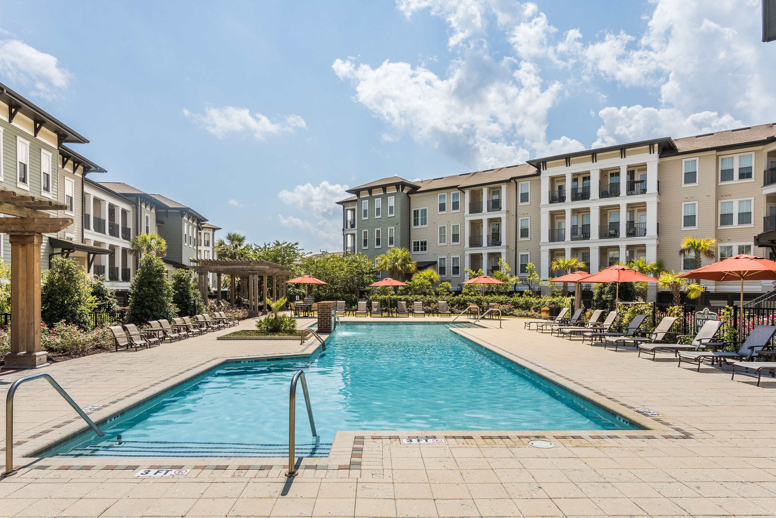 Apartments Near MUSC Talison Row Apartment Homes for Medical University of South Carolina Students in Charleston, SC