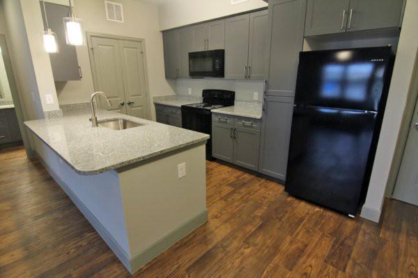 Bella Vista Apartments for rent