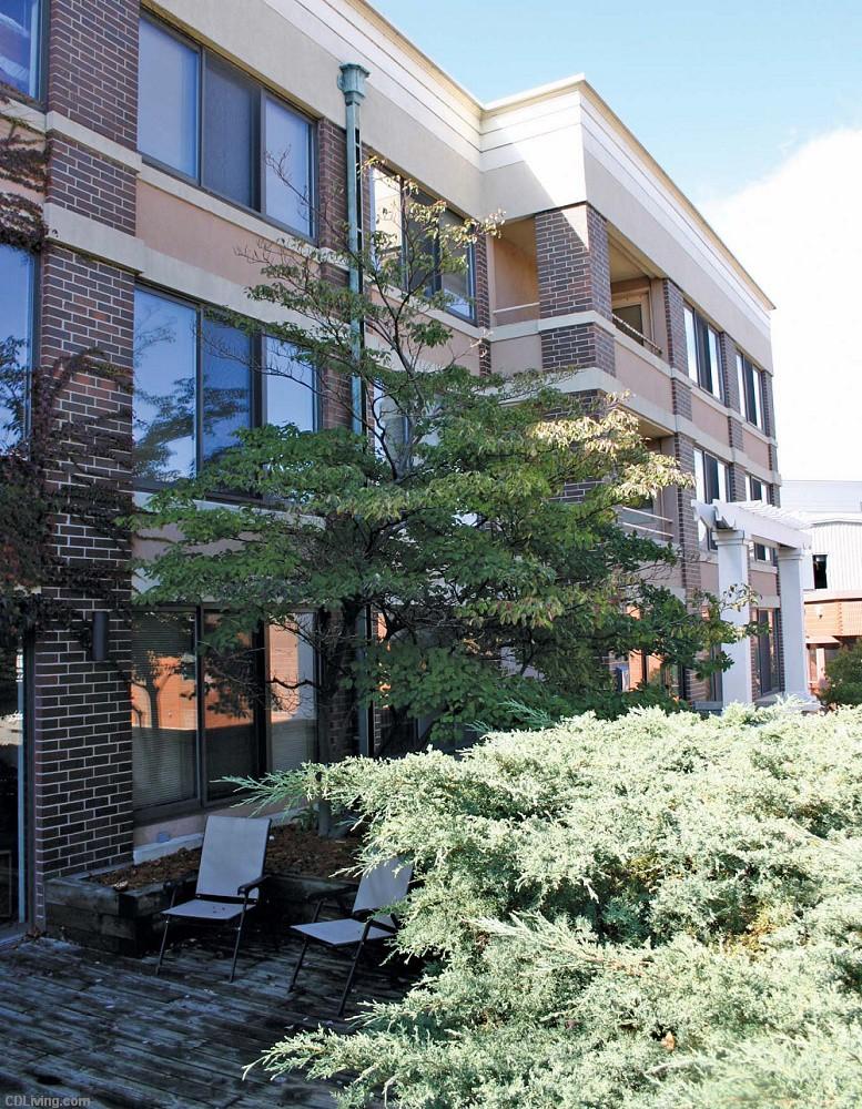 Wiedenbeck Warehouse Apartments rental