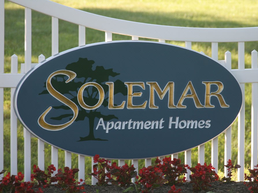 Apartments Near UMass-Dartmouth Solemar at South Dartmouth for University of Massachusetts Dartmouth Students in North Dartmouth, MA
