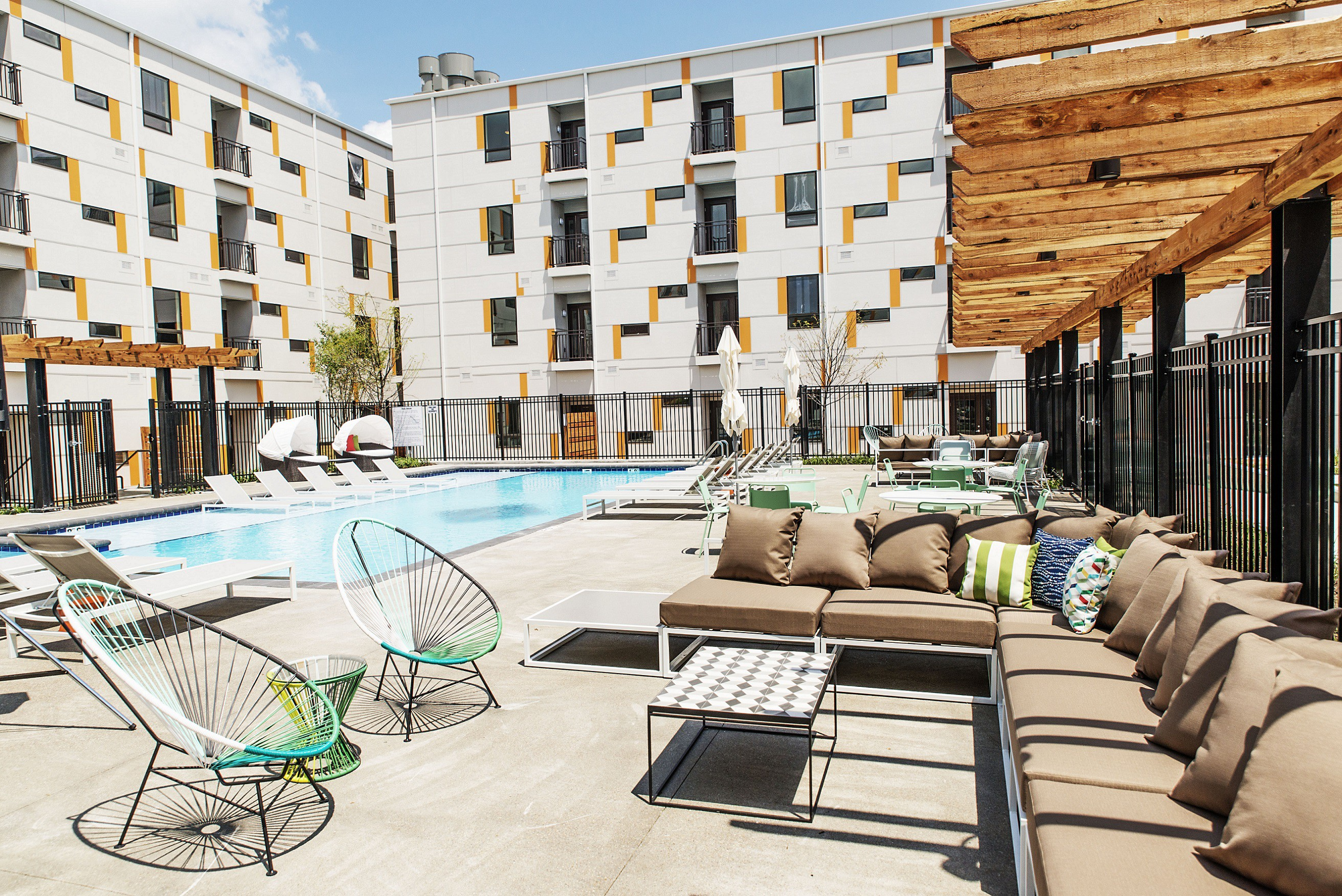 Apartments Near IUPUI Lockerbie Lofts for Indiana University-Purdue University Students in Indianapolis, IN