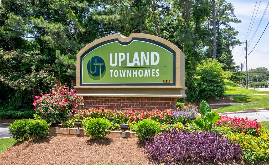 Upland Townhomes