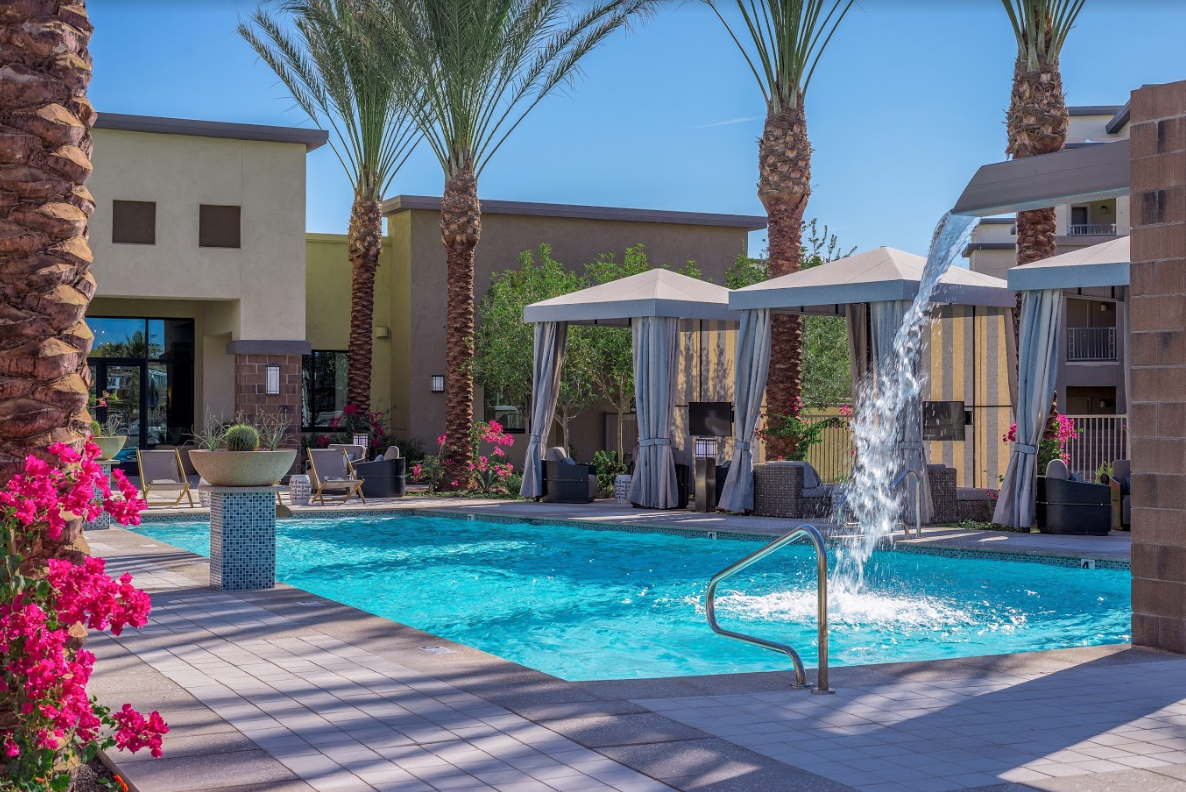 Apartments Near ASU Cadia Crossing for Arizona State University Students in Tempe, AZ