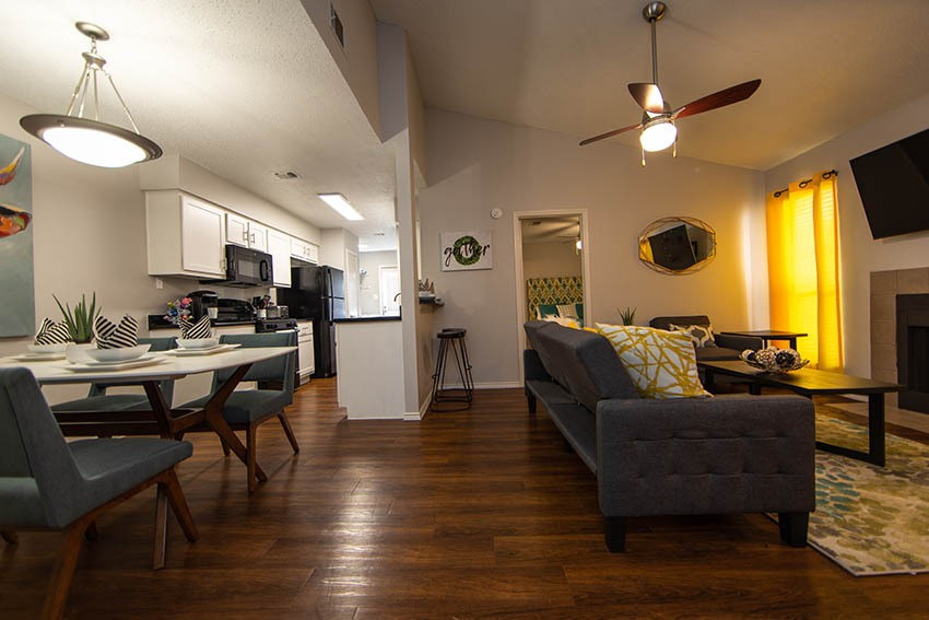 Apartments Near Southwestern Rock Springs for Southwestern University Students in Georgetown, TX