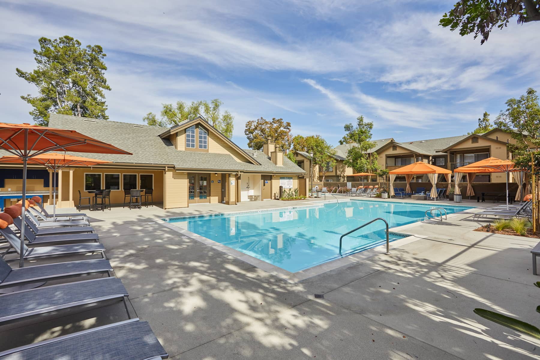 Apartments Near Claremont Reserve at Chino Hills for Claremont McKenna College Students in Claremont, CA