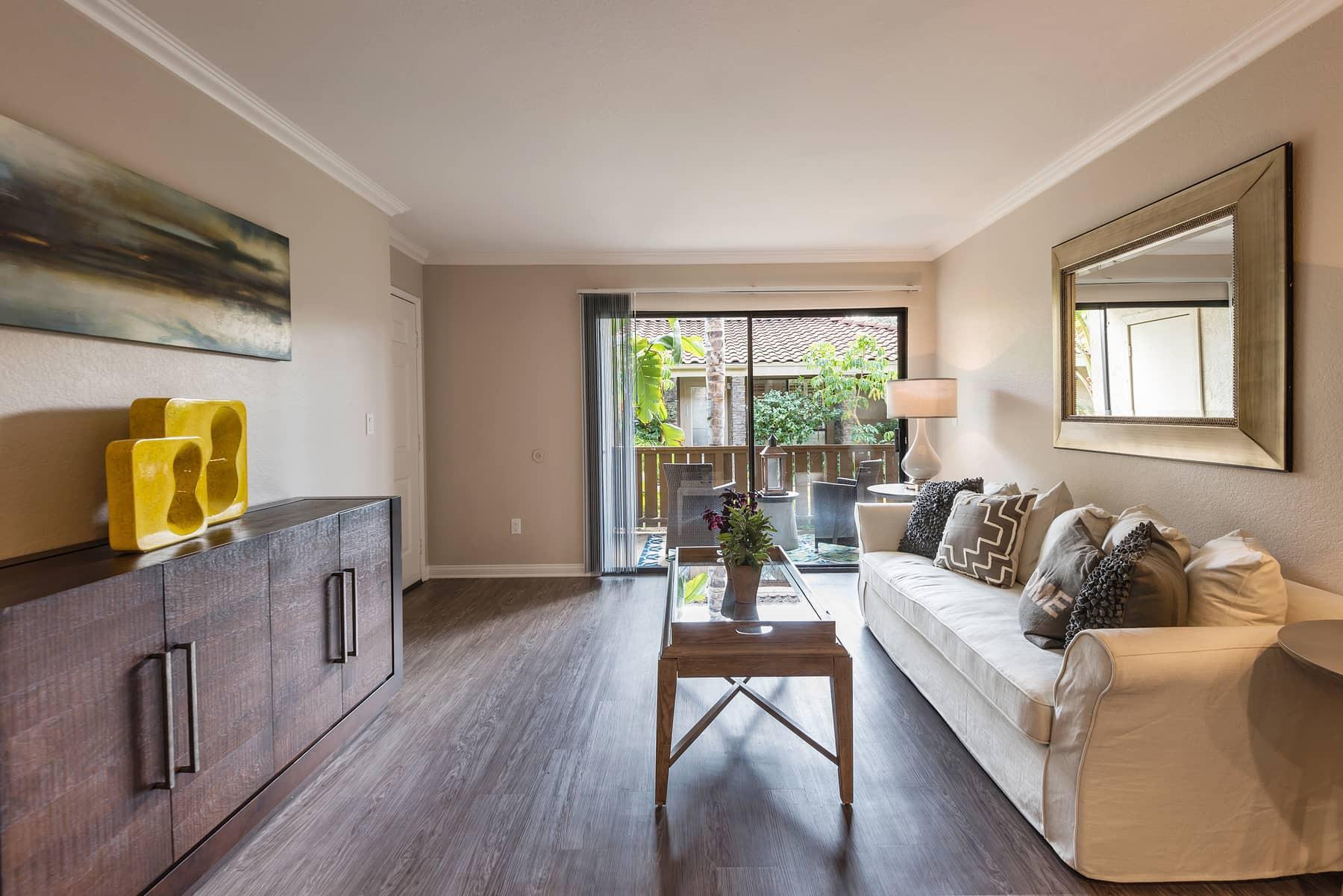 The Villas at Woodranch Apartments