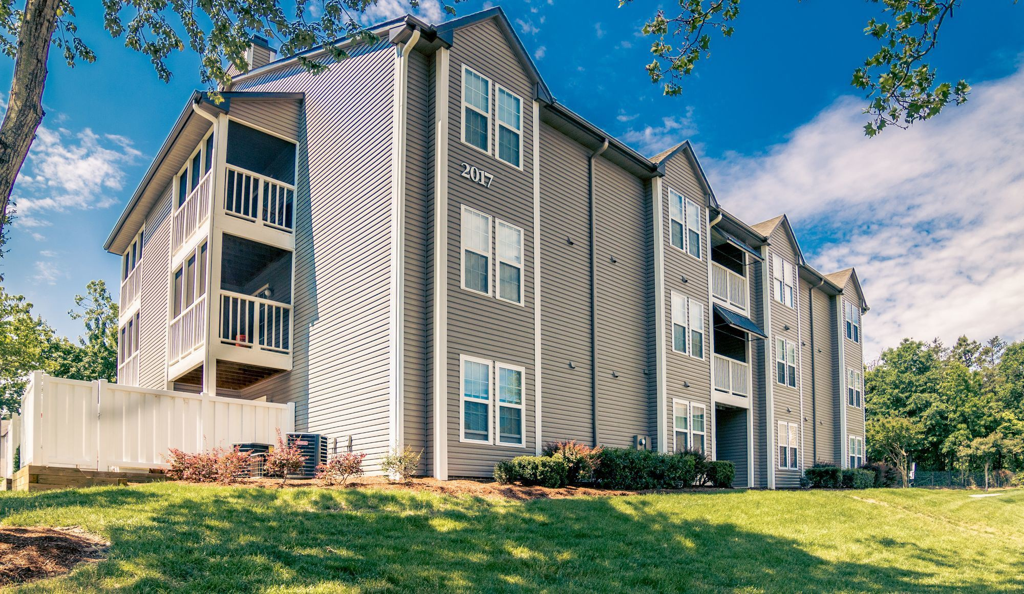 19 Apartments in Jamestown, NC (AVAIL now)