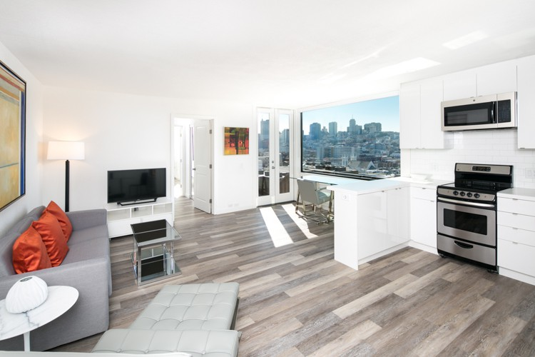 350 Union Street Apartments