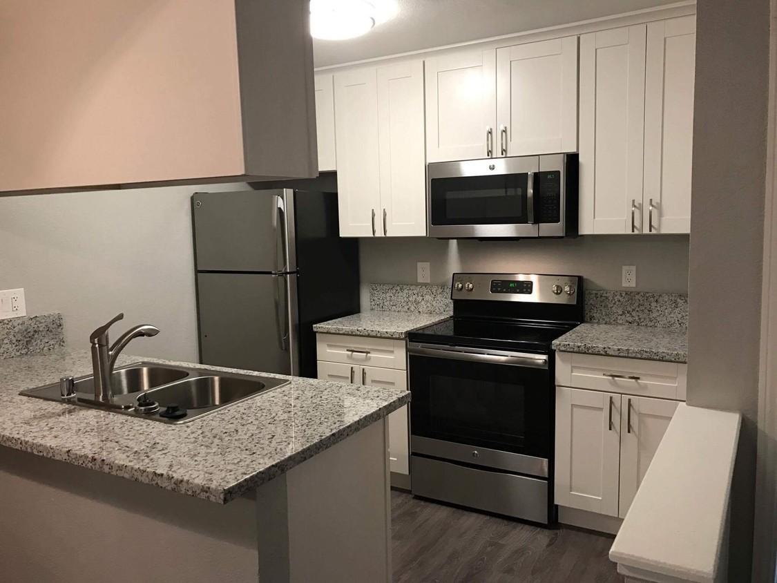 Sierra Ridge Apartments for rent