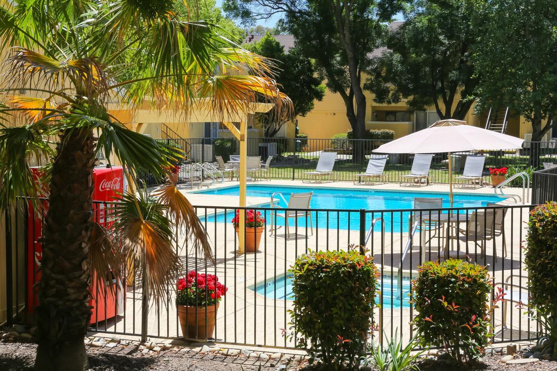 Sierra Ridge Apartments rental