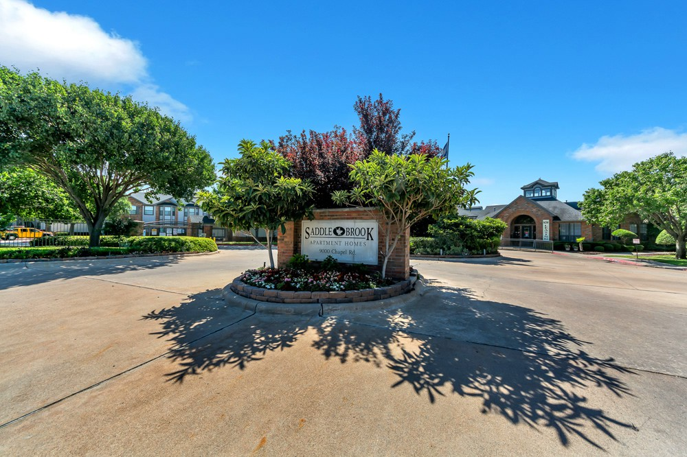 Apartments Near MCC Saddlebrook for McLennan Community College Students in Waco, TX