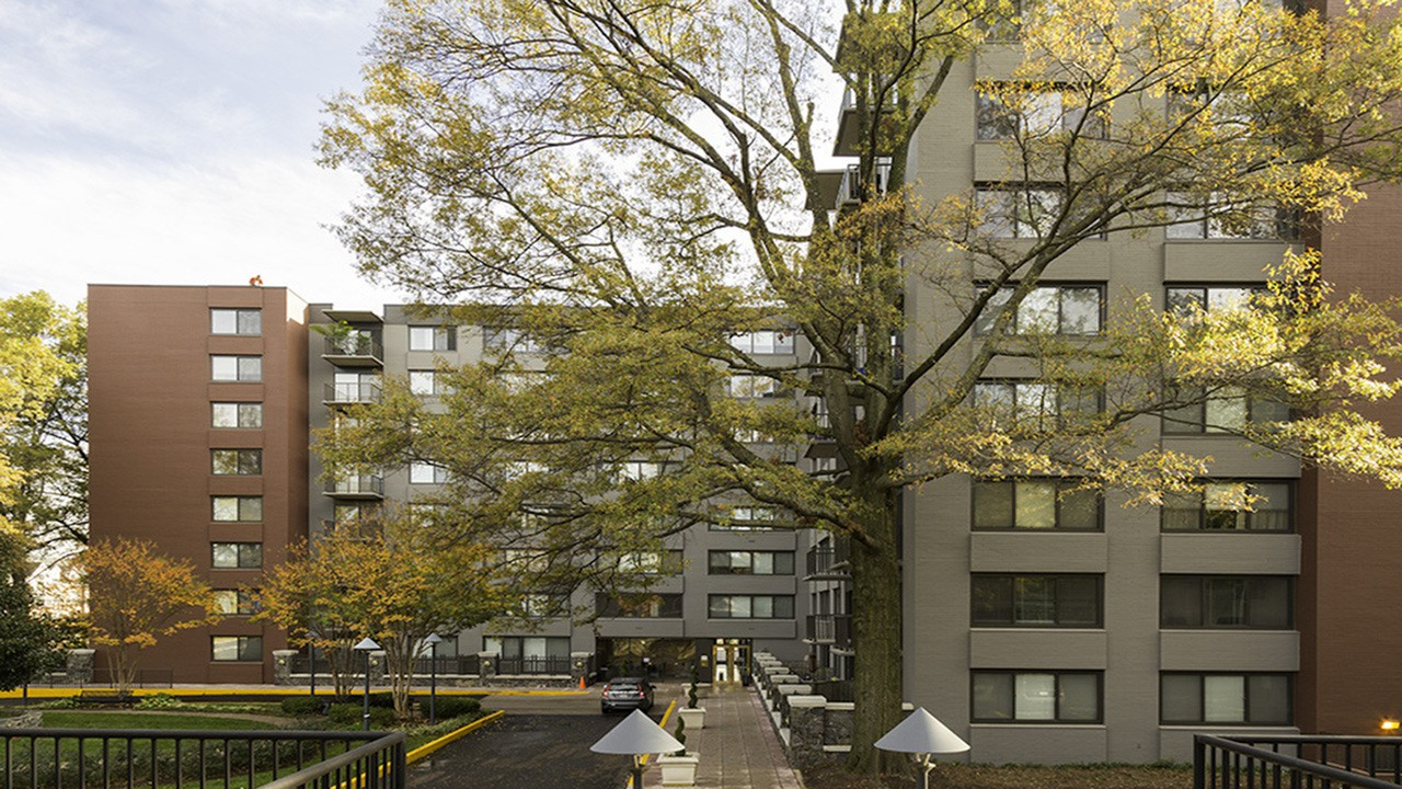 Alister Arlington Ridge for rent