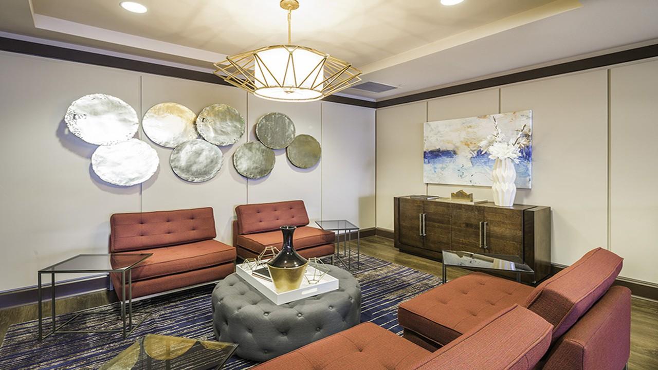 Alister Arlington Ridge rental