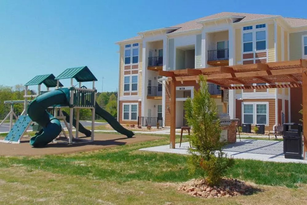 Watercourse Apartments Graham See Pics Amp Avail