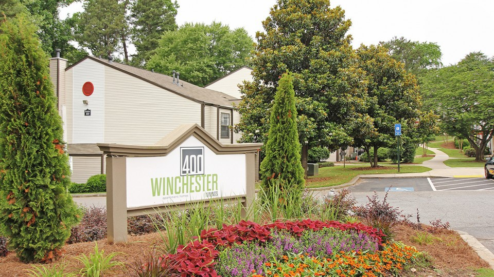 400 Winchester at Vinings Apartment Homes