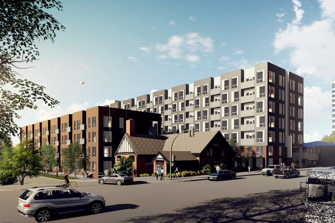 Apartments Near University of Iowa | College Student Apartments