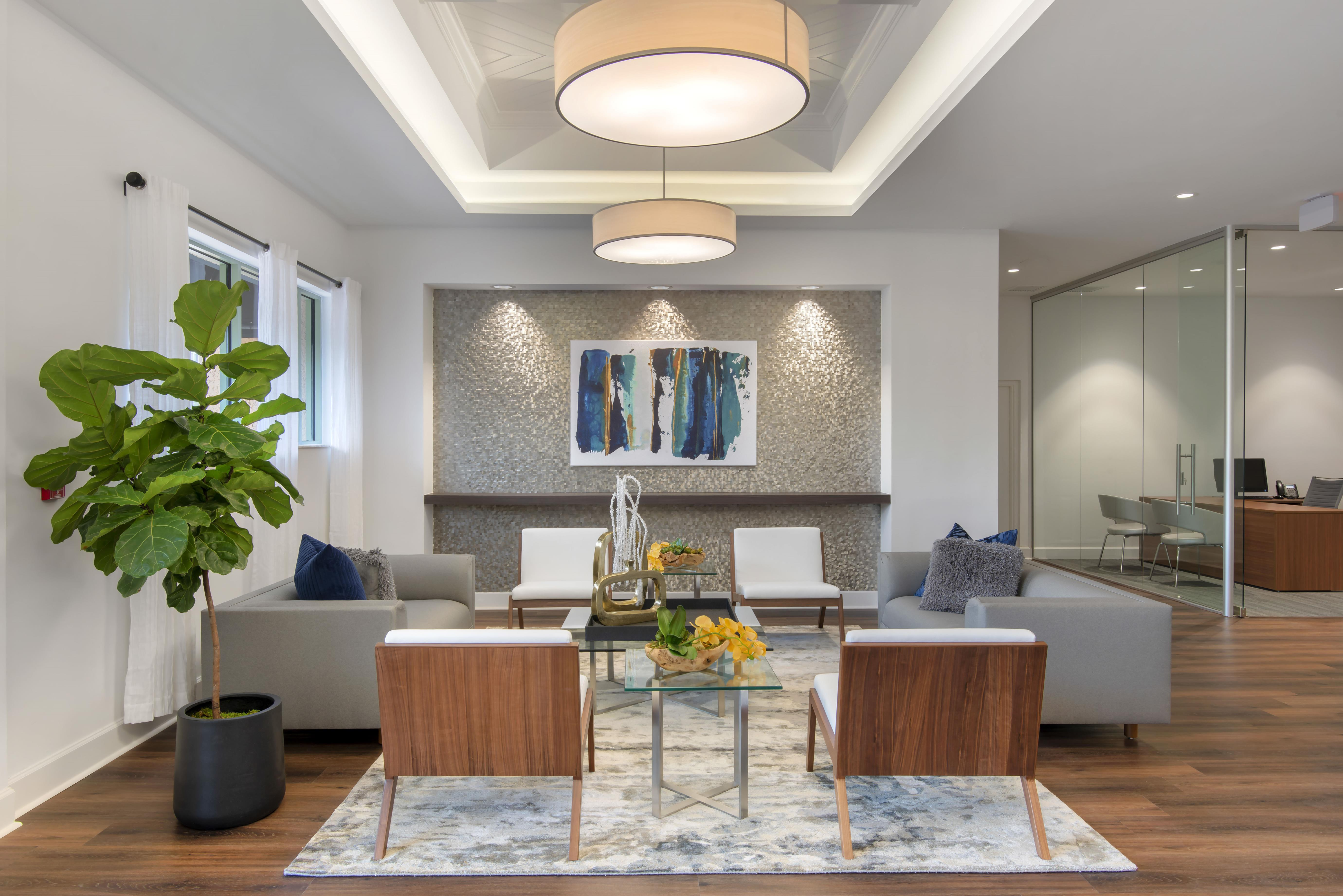 Gables Grand Plaza Apartments