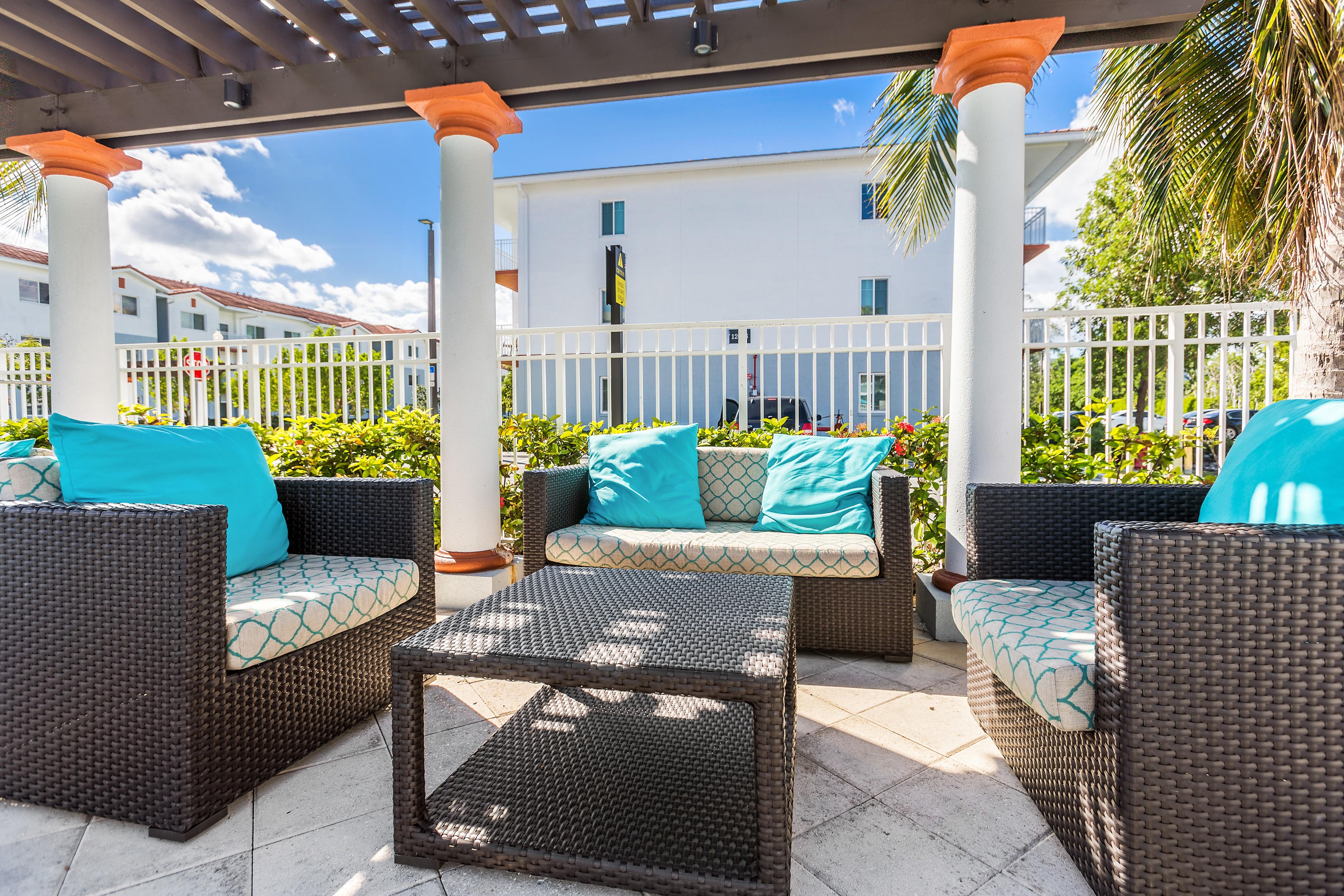 Advenir at Biscayne Shores rental