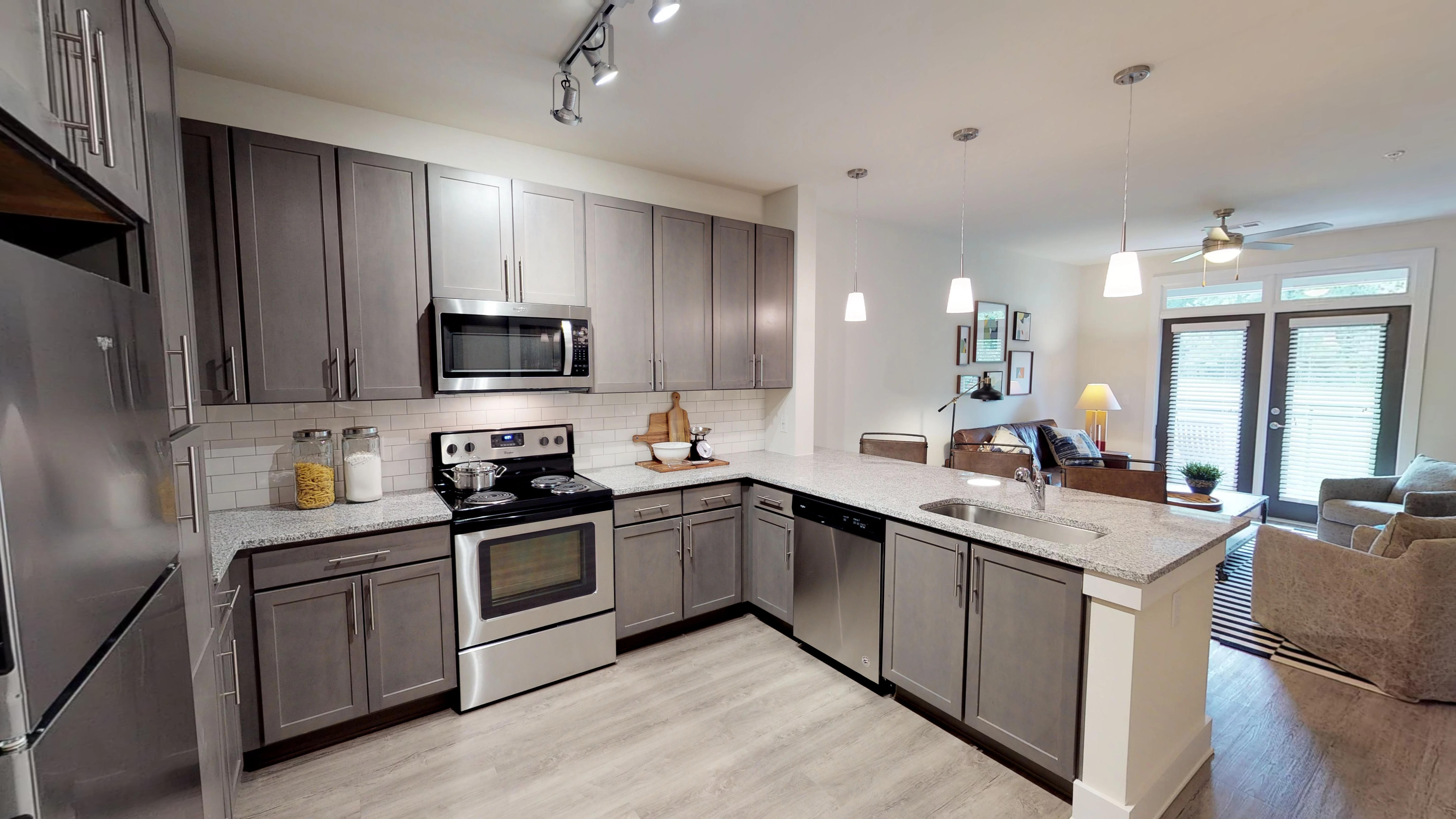 The Kirkwood Apartments photo