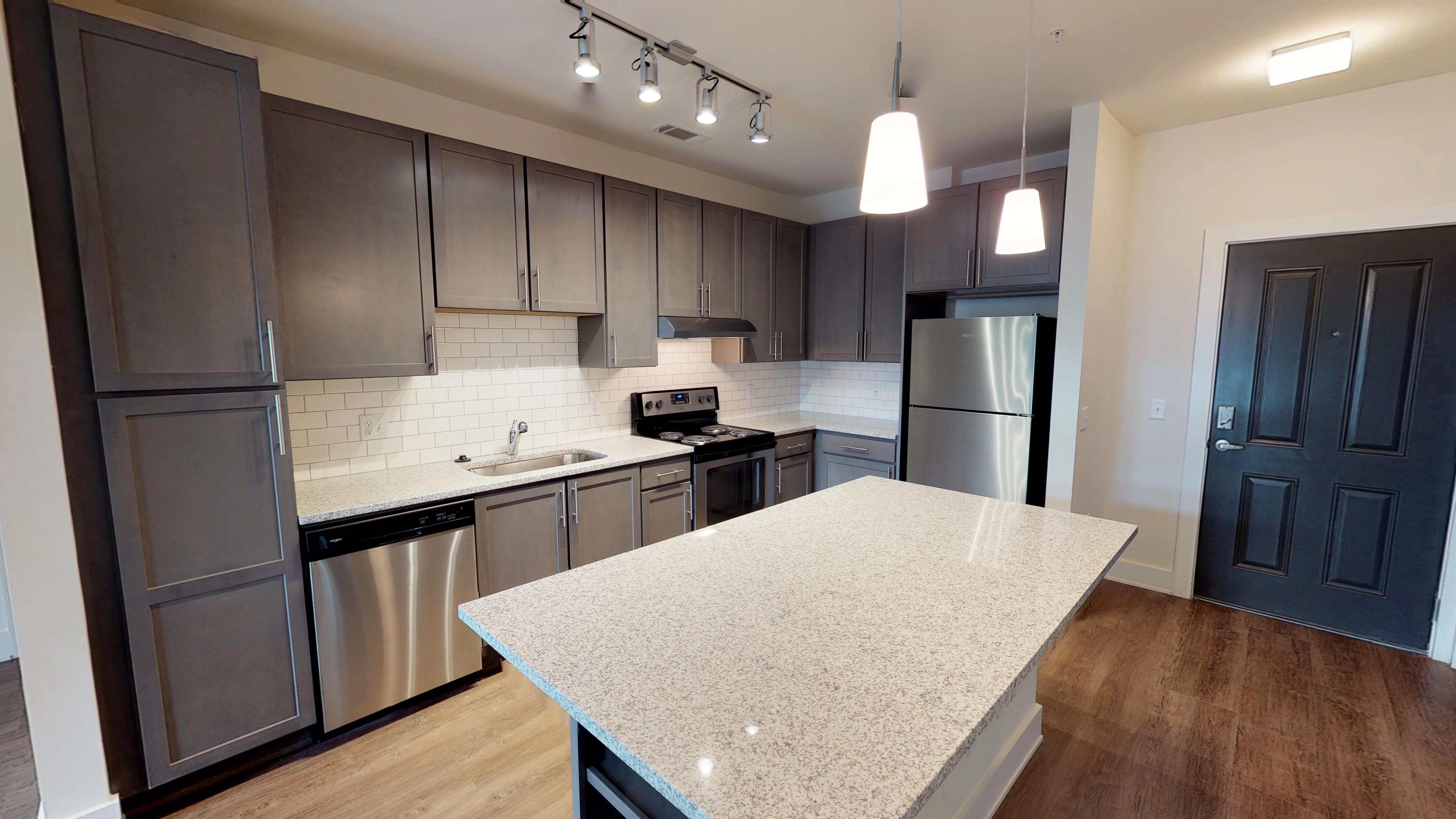 The Kirkwood Apartments rental