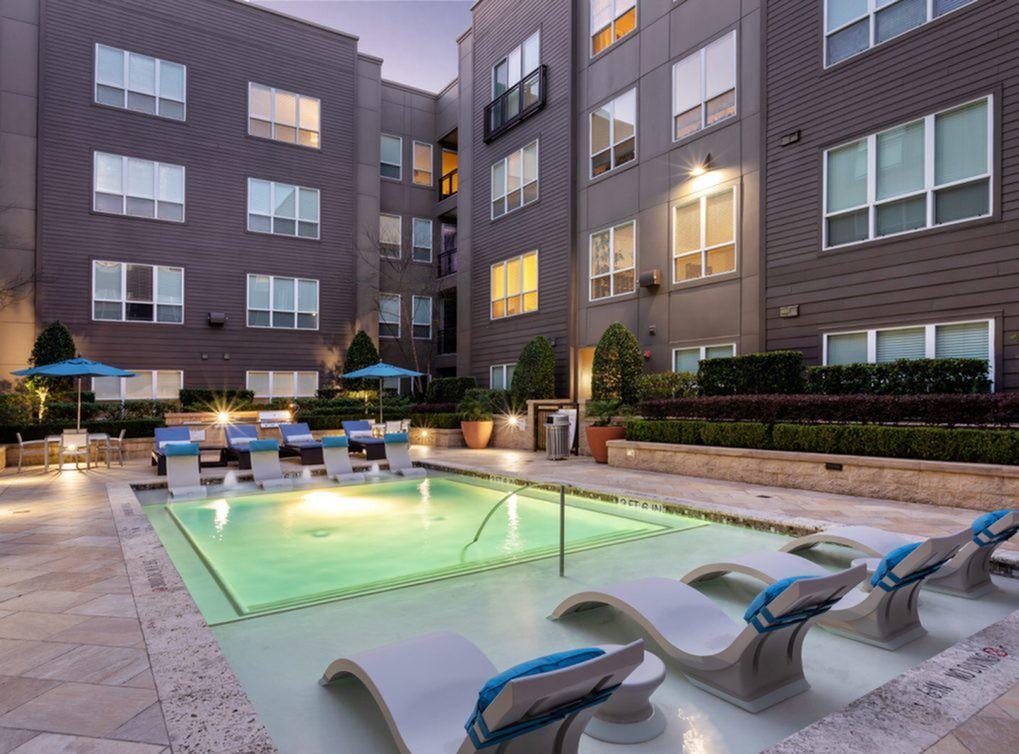 AMLI River Oaks for rent