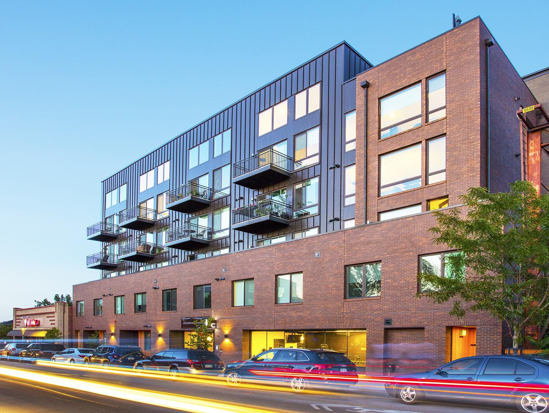 Apartments Near Denver Colewood for Denver Students in Denver, CO