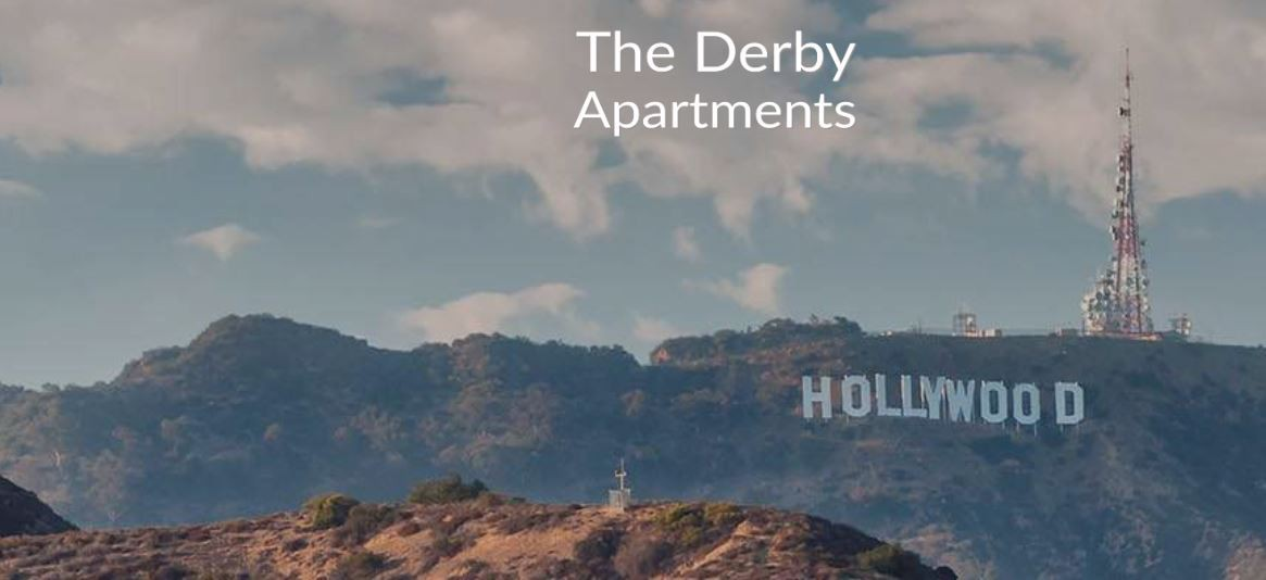 THE DERBY APARTMENTS