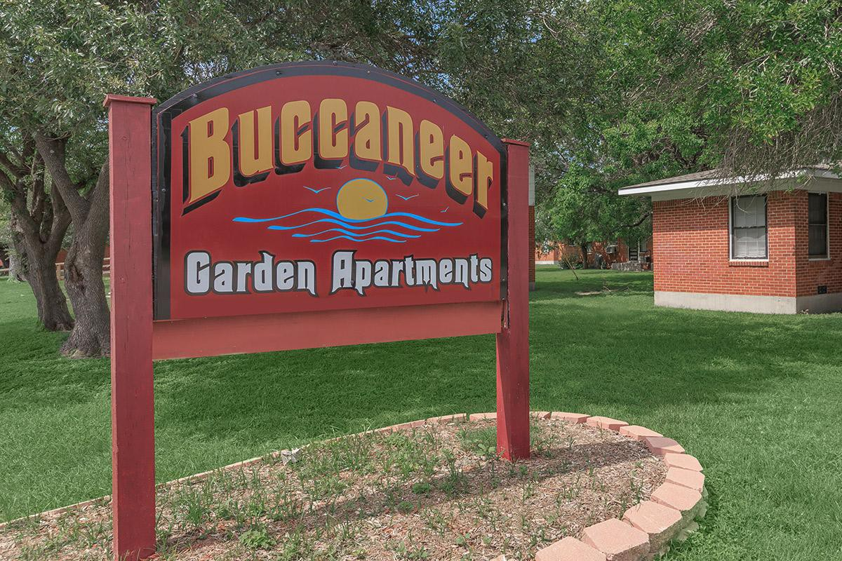 Buccaneer Apartments