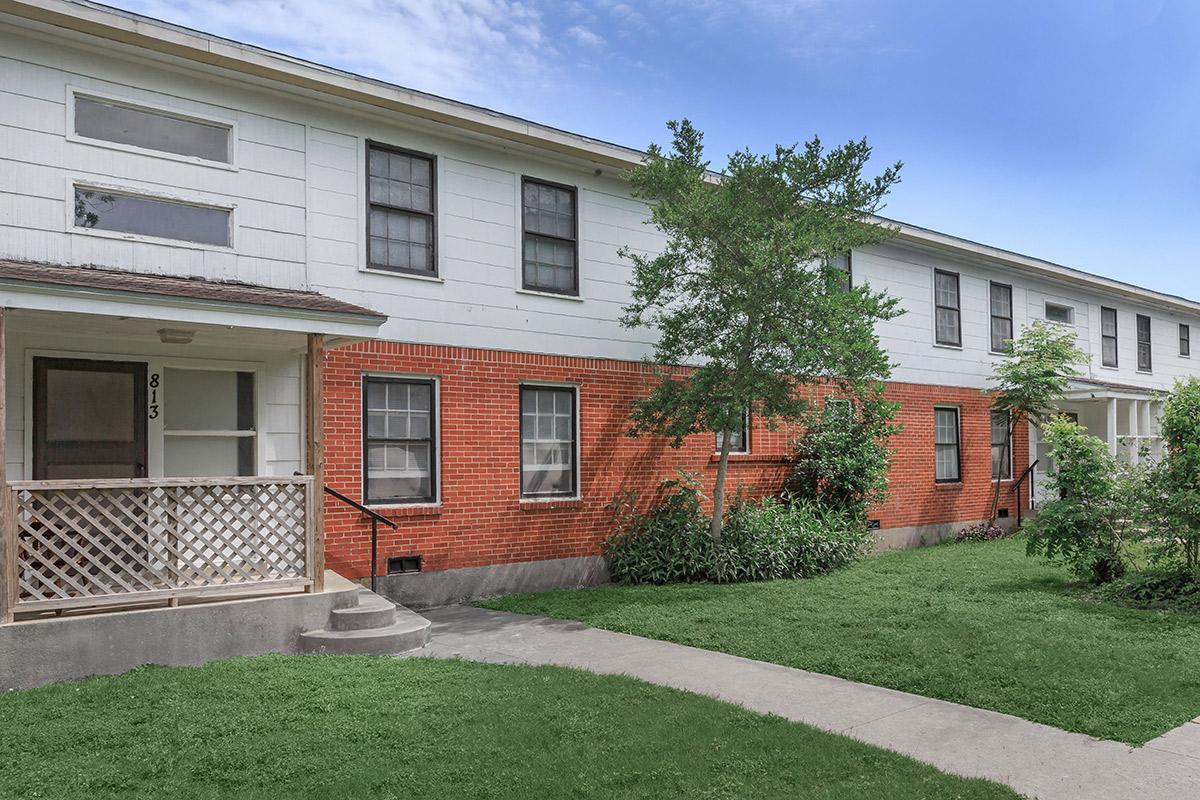 Buccaneer Apartments for rent