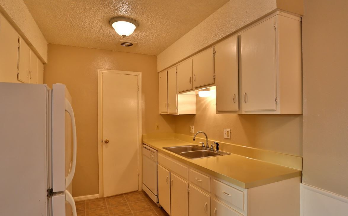 City Heights South rental