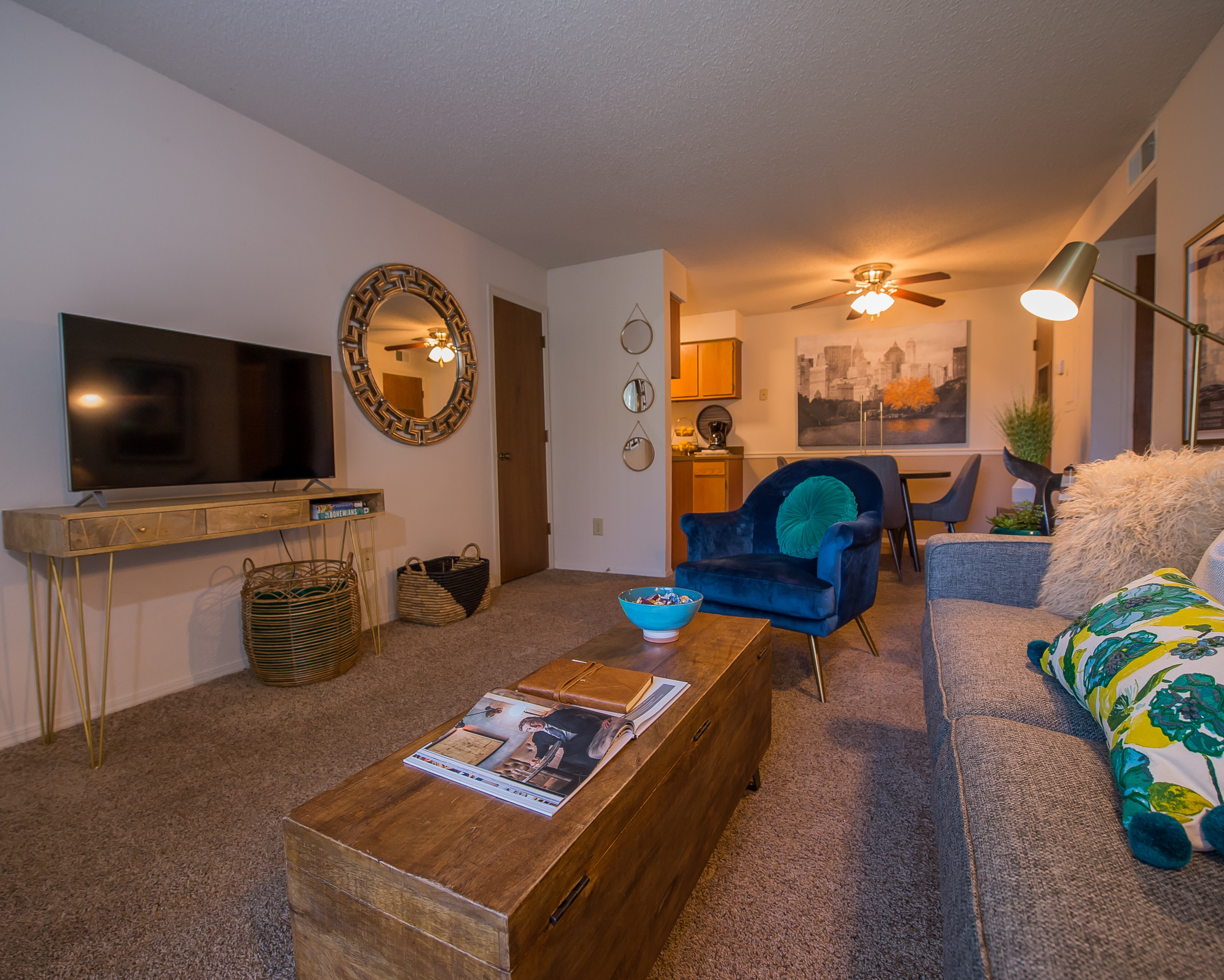 Apartments Near Friends Silver Springs for Friends University Students in Wichita, KS