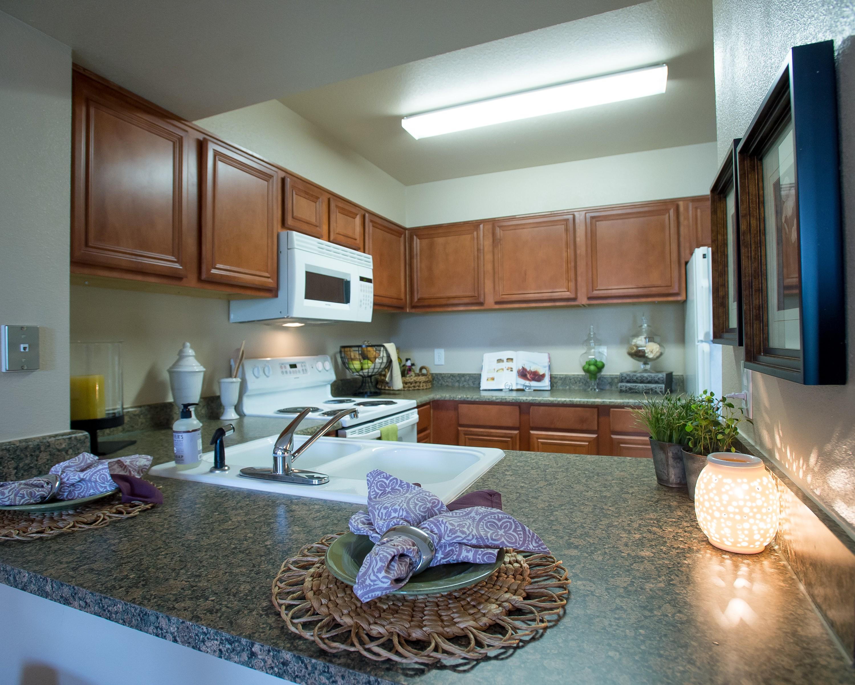 Apartments Near OC Villas at Stonebridge for Oklahoma Christian University Students in Edmond, OK